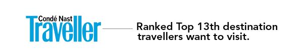 Tourism Award 5