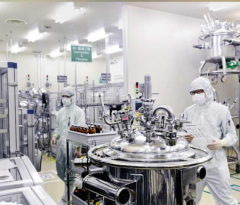 Upcoming Hambantota Pharma Zone to boost export earnings by 2025 – BOI