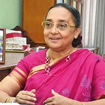 Prof. Kshanika Hirimburegama