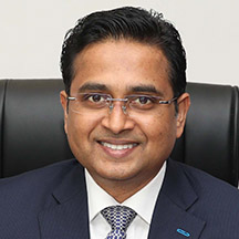 Mr. Sanjaya Mohottala assumes duties as Chairman of the Board of Investment of Sri Lanka