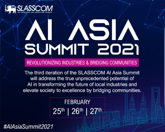 SLASSCOM AI ASIA Summit: Leveraging businesses for a digitally-driven future